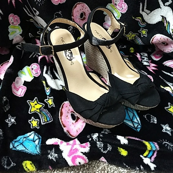 Rue21 Shoes - Rue 21 Wedges